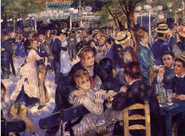 Renoir 1876