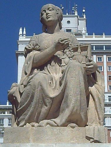 Dulcinée-Madrid