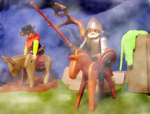 Les chevaliers de Muad