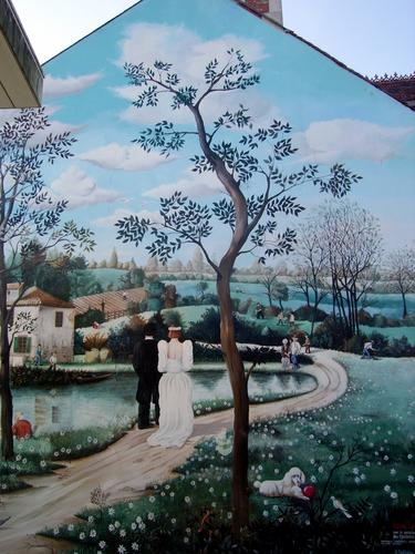 Raphaël-Toussaint