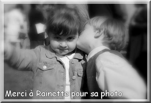 Olivia au CP par Rainette