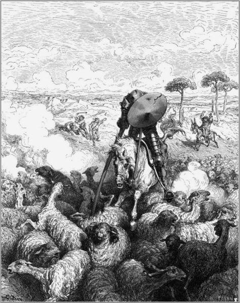 Gustave Doré, 1863