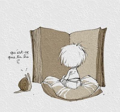Lire avec Petit Pierrot