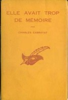 Couverture Exbrayat, 1957