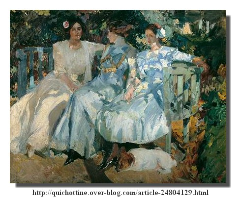 Sorolla 1910