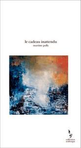 Martine Polly, Le cadeau inattendu (couverture)