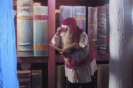 Le Père Noël de Bidulette