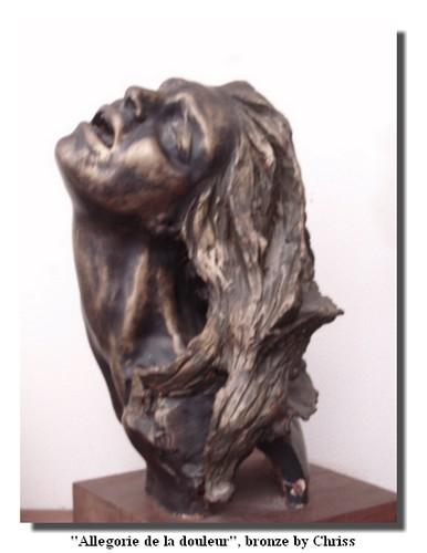 chriss-sculpture