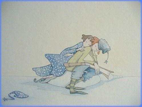 Les somnambulettes de Martine Delerm chez Grasset