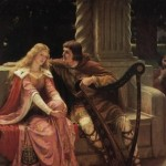 Edmund_Blair_Leighton_Tristan_and_Isolde_1902