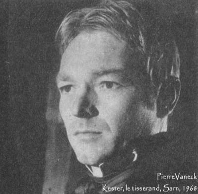 Pierre Vaneck dans Sarn