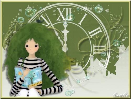 Le temps de Loralie