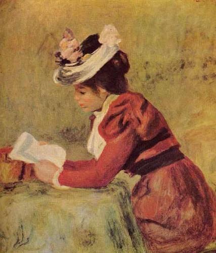 Renoir, 1895