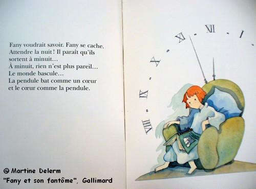 091219 Delerm Martine Fany Fantome