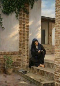 Maleki,Memory of that house, 2001