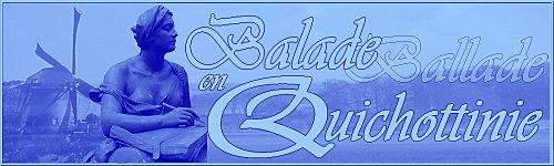 10 août 2009, la bannière bleue
