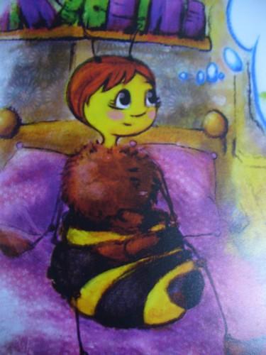 Séverine Dalla, Alerte à la ruche (5)