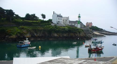Doëlan, Finistère sud