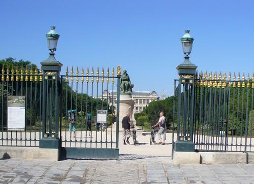 La Menagerie Du Jardin Des Plantes A Paris Quichottine