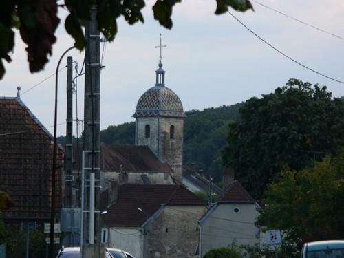 Courcuire, Haute-Saône