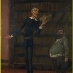 1912_Antonio_de_La_Gandara_Don_quichotte_declamation_Sancho