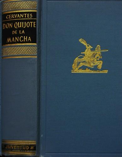 Le livre bleu de Quichottine :