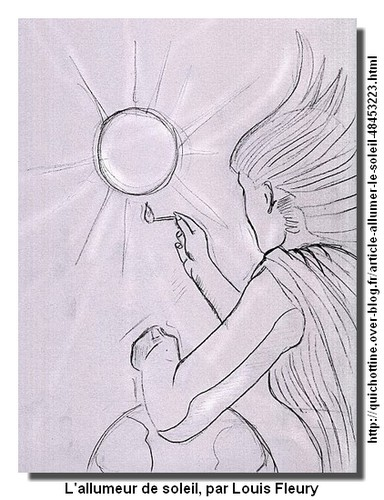 110220 Iloufou L-allumeur de soleil
