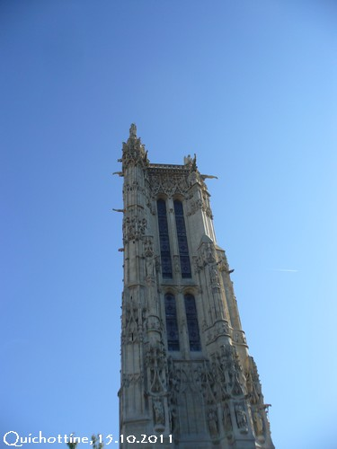 Tour Saint-Jacques 4