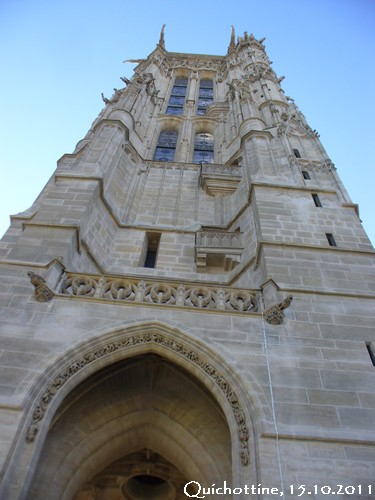 Tour Saint-Jacques 5