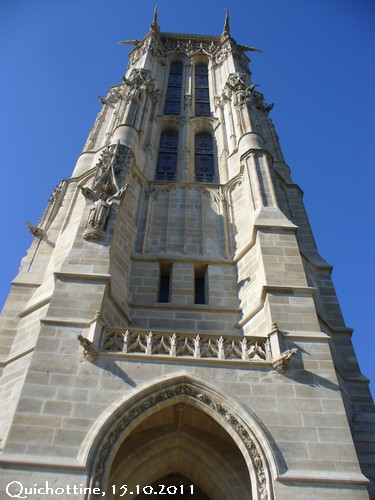 Tour Saint-Jacques 6