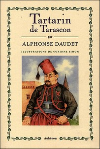 111211 Daudet Tartarin de Tarascon
