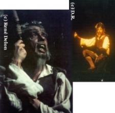 Jacques Brel dans