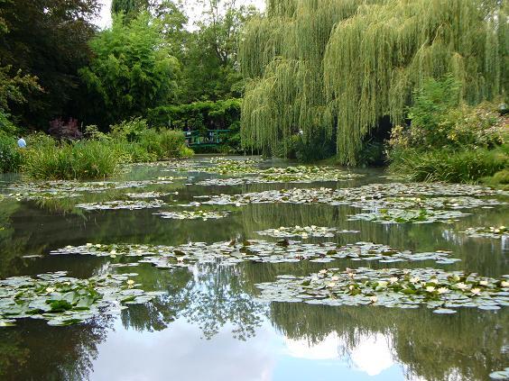 Giverny, août2007