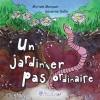 090126 Severine-Dalla Un-jardinier-pas-ordinaire couverture