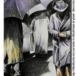 Tableau de Karine Villard, avec la permission de l'artiste.