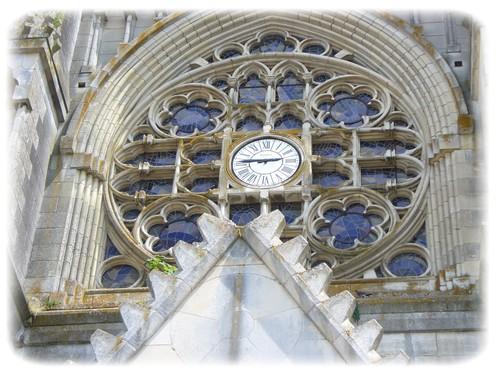 Église Notre Dame de Cholet, photo de Quichottine