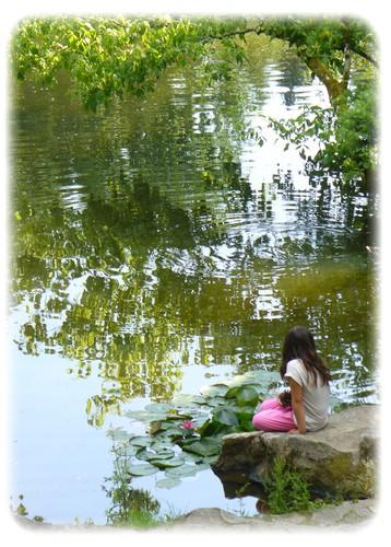 Photo de Quichottine, elle sera retirée sur simple demande du modèle.