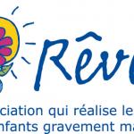 Logo Rêves avec slogan_2