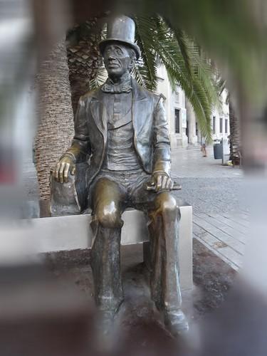 Andersen à Malaga